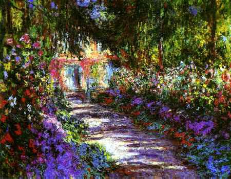 Roses In Art Part Iii